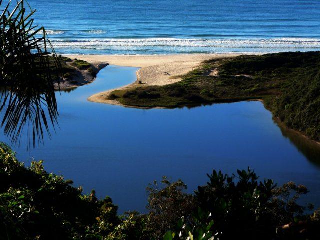 Praia do Rosa, 10 motivos para você conhecer a Praia do Rosa, Virada Mágica