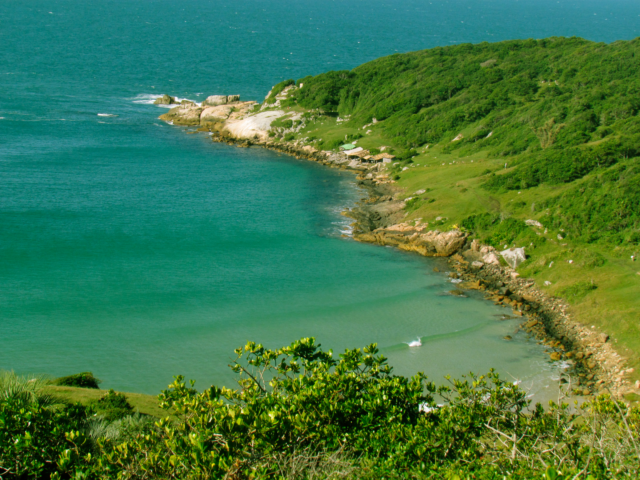 paraísos da Praia do Rosa, Os 5 melhores paraísos secretos da Praia do Rosa!, Virada Mágica